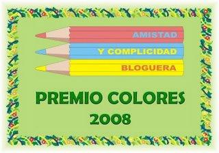 Premio Colores